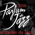 Affiche Parfum de Jazz 2018