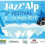 Jazz'Alp 2019